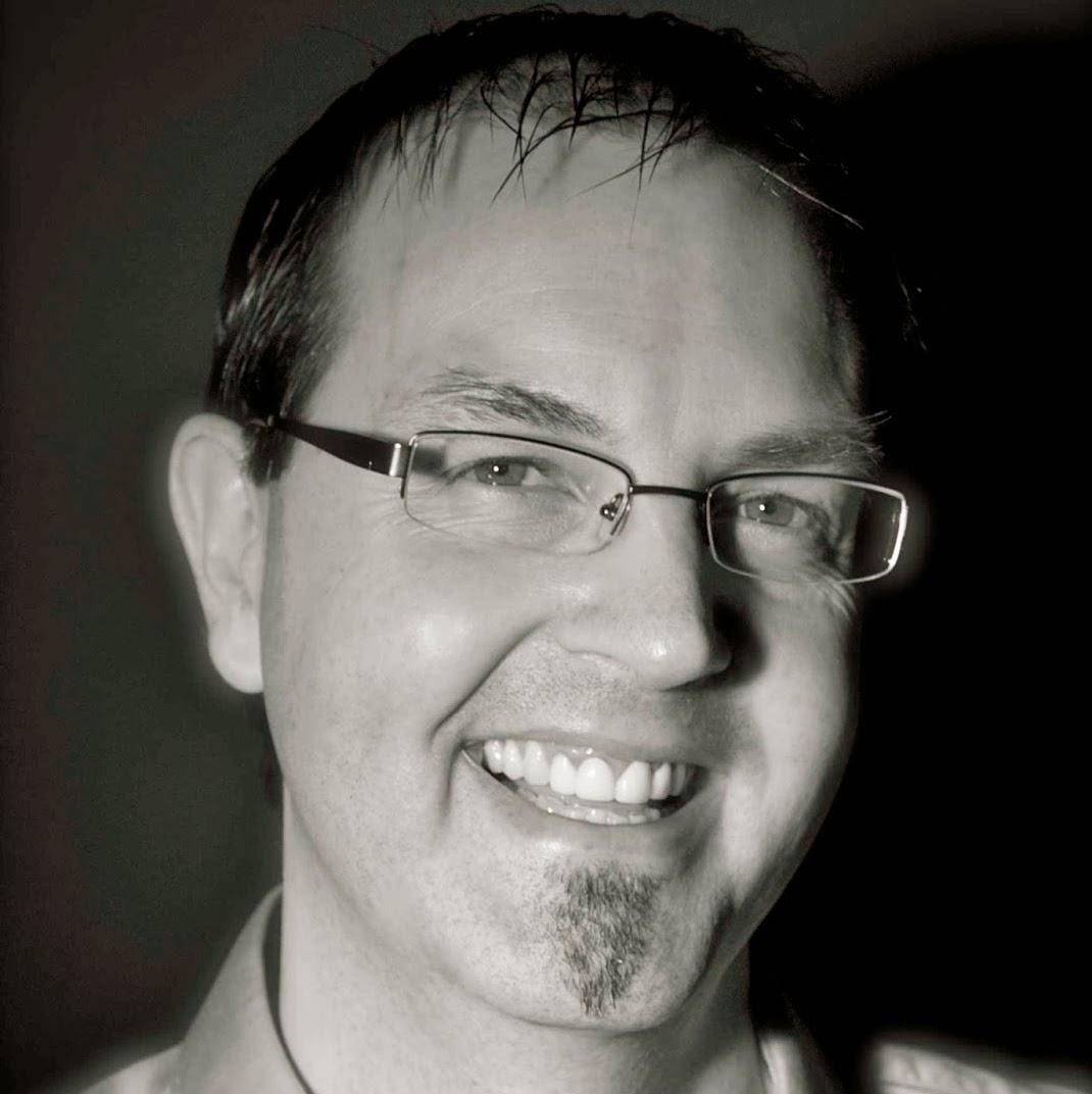 Brent Hohlweg LowRes • Freelance WordPress Developer and Speed Optimisation London • Dipak C. Gajjar